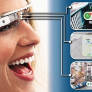 Google Glasses Project