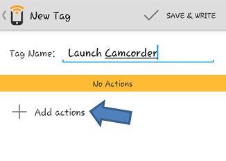 Launch App 7