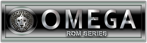 Omega Rom series 1