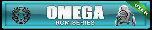 Omega Rom series 2