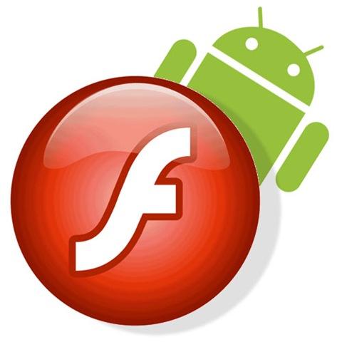 Flash player и андроид