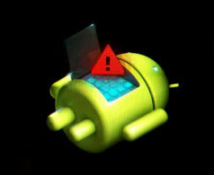 Dead Android