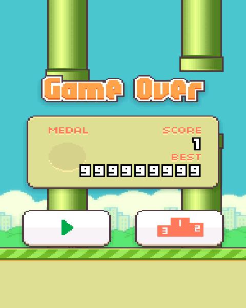 flappy bird gears apk