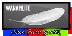 Wanam feather