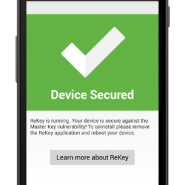 Android Master Key Vulnerability and How to Fix It
